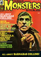FAMOUS MONSTERS OF FILMLAND #59 - Magazine