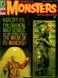 FAMOUS MONSTERS OF FILMLAND #65 - Magazine