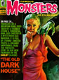 FAMOUS MONSTERS OF FILMLAND #66 - Magazine