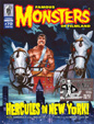 FAMOUS MONSTERS OF FILMLAND #70 - Magazine