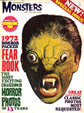 FAMOUS MONSTERS OF FILMLAND YEARBOOK 1972 - Magazine