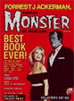 FORREST J ACKERMAN: FAMOUS MONSTER #1 - Book