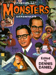 FAMOUS MONSTERS CHRONICLES - Large Softcover Book