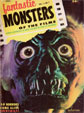 FANTASTIC MONSTERS OF THE FILMS #2 - Magazine