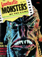FANTASTIC MONSTERS OF THE FILMS #3 - Magazine