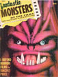 FANTASTIC MONSTERS OF THE FILMS #4 - Magazine
