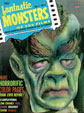 FANTASTIC MONSTERS OF THE FILMS #6 - Magazine