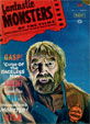 FANTASTIC MONSTERS OF THE FILMS #7 - Magazine