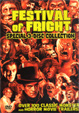 FESTIVAL OF FRIGHT SPECIAL - 3 DVD Collection