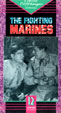 FIGHTING MARINES (1935/2 Tape Set) - Used VHS