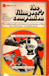 FILMGOER'S COMPANION (Leslie Halliwell) - Thick Softcover