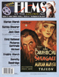 FILMS OF THE GOLDEN AGE #15 - Magazine
