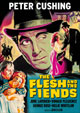 FLESH AND THE FIENDS (1960/Kino) - DVD
