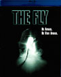 FLY, THE (1986) - Used Blu-Ray