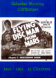 FLYING DISC MAN FROM MARS (1950) - Used DVD-R