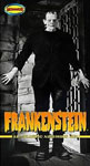 FRANKENSTEIN (1931 Karloff Monster) - Model Kit
