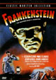 FRANKENSTEIN (1931) - Used DVD