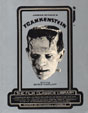 FRANKENSTEIN (FILM CLASSICS LIBRARY) - Used Large Softcover