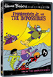 FRANKENSTEIN JR. AND THE IMPOSSIBLES (Complete Series) - DVD Set