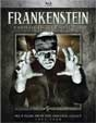 FRANKENSTEIN LEGACY (8 Films) - Blu-Ray Box Set