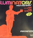 FRANKENSTEIN LUMINATOR - Model Kit
