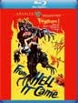 FROM HELL IT CAME (1957) - Blu-Ray