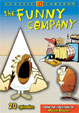 FUNNY COMPANY, THE (1963/The Lost Cartoons) - DVD