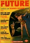 FUTURE (May 1951) - Pulp Magazine