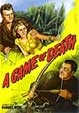 GAME OF DEATH, A (1945) - DVD