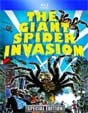 GIANT SPIDER INVASION, THE (1975) - Blu-Ray