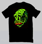 RETRO MONSTER: GILL CREATURE - T-Shirt