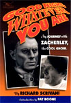 GOOD NIGHT, WHATEVER YOU ARE (Zacherley!) - Book