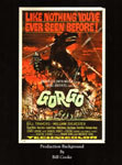GORGO (1961) - Magic Image Filmbook