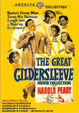 GREAT GILDERSLEEVE MOVIE COLLECTION (1940s) - DVD Set