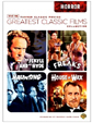 GREATEST CLASSIC FILMS COLLECTION - HORROR - 4 Movie DVD Set