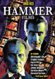 HAMMER FILMS (Documentary) - DVD