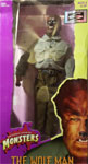 "HASBRO ""THE WOLF MAN"" - 12 inch Action Figure"