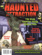 HAUNTED ATTRACTION #46 - Magazine