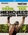 HERCULES IN THE HAUNTED WORLD (1961) - Used Blu-Ray