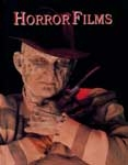 HORROR FILMS (Crestwood House) - Hardcover Book