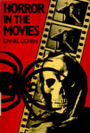 HORROR IN THE MOVIES - Hardback Book