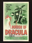HORROR OF DRACULA - Magic Image Filmbook - Book