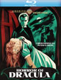 HORROR OF DRACULA (1958) - Blu-Ray