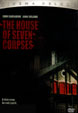 HOUSE OF SEVEN CORPSES (1973) - DVD