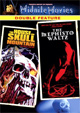 HOUSE ON SKULL MOUNTAIN/MEMPHISTO WALTZ - Midnite Movies DVD