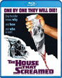 HOUSE THAT SCREAMED, THE (1971) - Blu-Ray
