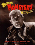 HUMAN MONSTERS (Original Release!) - Large Softcover Book