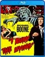 I BURY THE LIVING (1958) - Blu-Ray