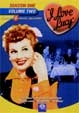 I LOVE LUCY Season One, Vol. 2 - Used DVD
