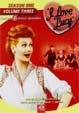 I LOVE LUCY Season One, Vol. 3  - Used DVD